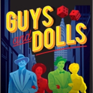 The Finger Lakes Musical Theatre Festival and The Merry-Go-Round Playhouse Present GUYS AND DOLLS