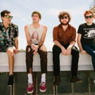 FIDLAR to Perform Tonight on Conan