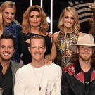 CMT's Annual ARTISTS OF THE YEAR Celebration Attracts Nearly 2 Million Viewers
