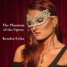 'PHANTOM OF THE OPERA,' Dance Remix by Kendra Erika
