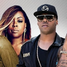 NJPAC Presents: KEYSHIA COLE, TANK, JAGGED EDGE and MONIFAH