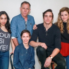 Photo Flash: In Rehearsal for Kim Davies' STET at Abingdon Theatre Company