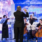 International Collaboration of Music Comes to Israel