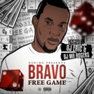 Team Bigga Rankin Artist Bravo Release New Mixtape 'Free Game'