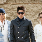 STAGE TUBE: ZOOLANDER 2 Sets Record for Most Views
