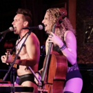 Photo Coverage: The Skivvies Preview Their New Show at Feinstein's/54Below!
