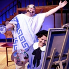 Photo Flash: Meet the Cast of YOU CAN'T TAKE IT WITH YOU at DM Playhouse