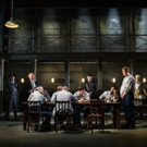 Paul Nicholls, Jack Ellis And Ben Onwukwe To Star In The 2016 UK Tour Of THE SHAWSHANK REDEMPTION