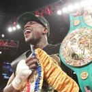 Showtime to Air MAYWEATHER VS. BERTO Live This September