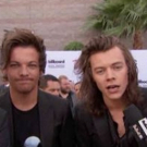 VIDEO: One Direction Talks Upcoming Tour, New Songs, and More!
