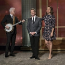 Photo Flash: Nathan Lane, Steve Martin & More Visit NBC's MAYA & MARTY