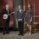 Photo Flash: Nathan Lane, Steve Martin & More Visit NBC's MAYA & MARTY