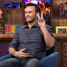 VIDEO: Cheyenne Jackson Pats the Puss & More on WATCH WHAT HAPPENS