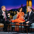 LATE LATE SHOW WITH JAMES CORDEN Matches Its Highest Local Ratings Since May 2015