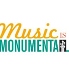 Amarillo Symphony Guild Hosts MUSIC IS MONUMENTAL Luncheon, 11/2