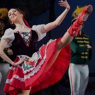Gelsey Kirkland Ballet Presents RUSSIAN TREASURES, 5/18-26