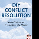 DIY CONFLICT RESOLUTION is Released