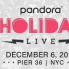 Pandora Holiday NYC Concert to Feature The 1975, BASTILLE and Bishop Briggs