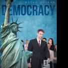 Wayne McLean Releases DEMOCRACY