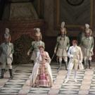 Lyric Opera of Chicago Presents Strauss's DER ROSENKAVALIER, 2/8