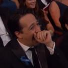 VIDEO: Seth Rogen Performs HAMILTON's 'Schuyler Sisters' on Oscars