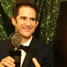 BWW TV: Andy Blankenbuehler Reacts to His Second Tony Win for HAMILTON!