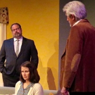 BWW Review: MAD MEN Meets DALLAS in THE OLD FRIENDS at Open Stage