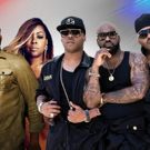 Keyshia Cole, Tank, Jagged Edge and Monifah to Perform at NJPAC This Friday