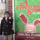 STAGE TUBE: Watch Paper Mill's 'Ralphie's Christmas Wish' - A CHRISTMAS STORY Short Film!