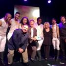 Photo Flash: SPAMILTON Marks 300th Performance Off-Broadway