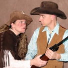 BWW Review: Lack of Chemistry Causes ANNIE GET YOUR GUN to Miss the Target