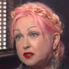 STAGE TUBE: THE BALANCING ACT Chats With KINKY BOOTS' Cyndi Lauper About Giving Back to The LGBT Community