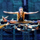 BWW Review: NEWSIES Continues to Win Audiences' Affection in LA
