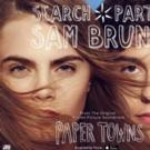 Atlantic Records to Release PAPER TOWNS Soundtrack