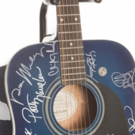 Charitybuzz Guitar Auction to Benefit Barter Theatre