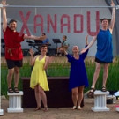 Photo Flash: A Look at Penny Seats Theatre Company's XANADU in Ann Arbor's West Park