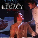 Photo Flash: Thrilling True Story THE BRAILLE LEGACY Takes the Stage Photos