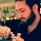 Master Mixologist:  Gary Wallach of SUSHI ROXX in NYC
