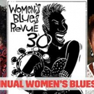 Lineup Announced for 30th Annual Women's Blues Revue