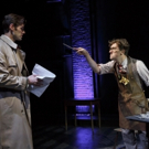Photo Flash: First Look at Carson Elrod, Matthew Saldivar and More in MTC's IMPORTANT HATS OF THE TWENTIETH CENTURY