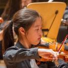 Pacific Symphony Presents Santiago Strings Season Finale, 5/20