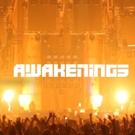 Awakenings Announce 5 Nights of ADE Lineups
