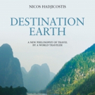 Nicos Hadjicostis Shares DESTINATION EARTH