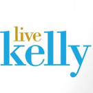 'LIVE with Kelly' Is May's No. 1 Syndie Talk Show in Women 25-54
