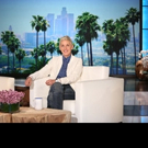 Ellen DeGeneres Launches New Digital Network