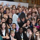 Photo Coverage: The Future Has Arrived- High Schoolers Show Off Broadway Dreams at the Jimmy Awards!