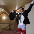 VIDEO: Panic! At The Disco's Brendon Urie Poses for His KINKY BOOTS Debut