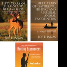 FIFTY YEARS OF LESSONS LEARNED Outdoorsman Trilogy is Released