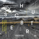 PENTATONE Oxingale Series Releases Schubert Remasters