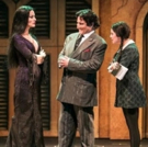 BWW Review: 3-D Theatricals Joyfully Presents THE ADDAMS FAMILY Glitzy-Gloomy Musical